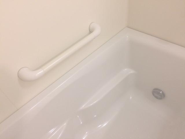 【成功のポイント】浴室のバリアフリーリフォームのコツ!