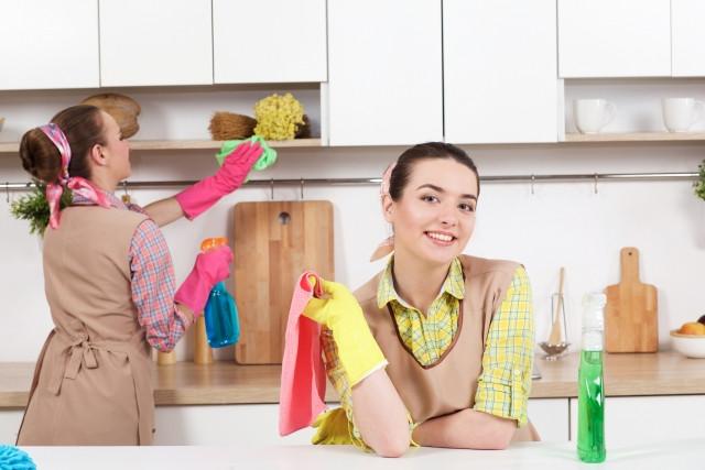 【お手入れしやすい】キッチンの掃除が楽になるリフォームとは?