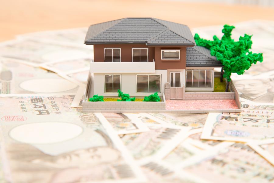 外壁塗装 固定資産税
