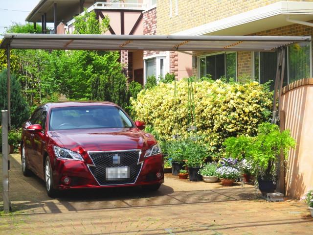 庭を駐車場にリフォーム!必要な費用と安く抑える2つのポイント