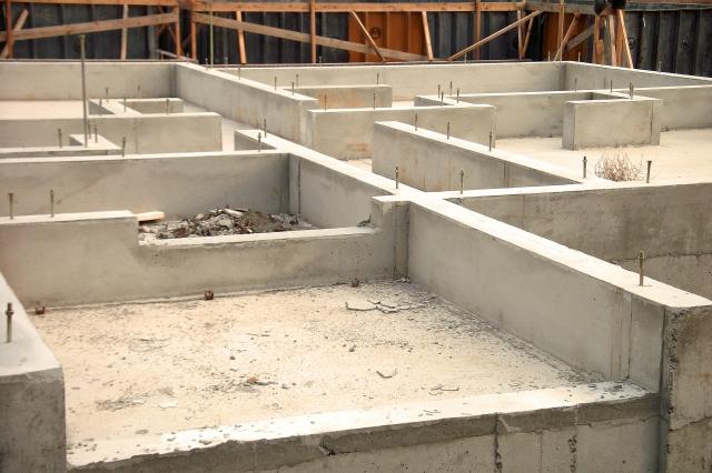 鉄筋コンクリート造の建物をリフォームする際の注意点