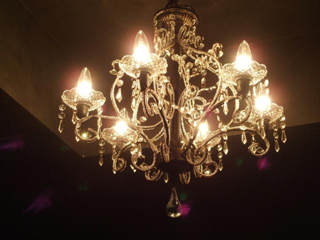 照明を増設したい!費用相場と照明の種類