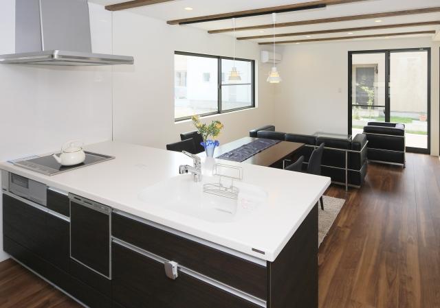 マンションのキッチンにゴミ箱を置きたい!限られたスペースにすっきりと置くには?