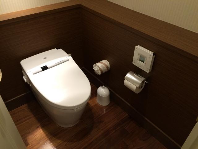 マンションにタンクレストイレを設置するときの注意点