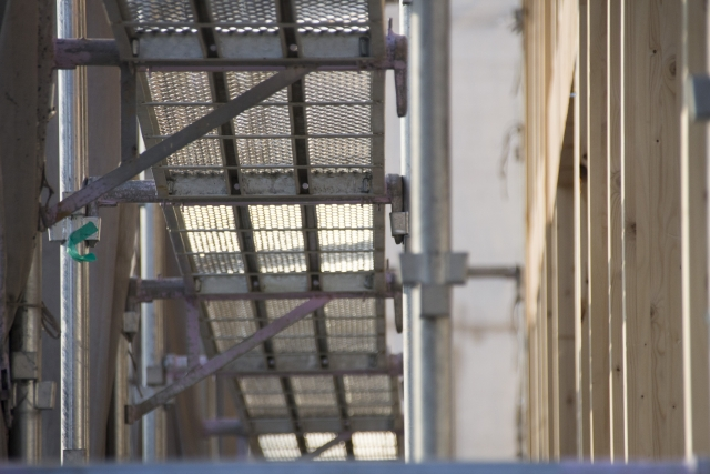 火災保険で外壁塗装!補助金を受けるための手順を紹介
