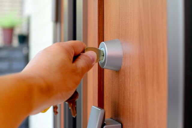 安全を守る!現代の防犯住宅の設備についてご紹介